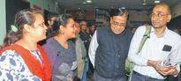 Tough for Nobel laureates to teach in India, says Venkatraman Ramakrishnan