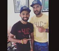 Punjab Team's New Hero Manan Vohra Is The Grandson Of A Famous Sportsperson And Has A Close Connection With Yuvraj Singh