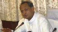 Rajasthan: Former CM Ashok Gehlot demands Centre release data on demonetisation