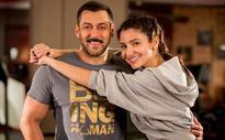 Salman Khan's 'Sultan' is again the most-awaited Bollywood movie of 2016: Survey