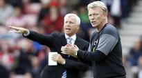 Crystal Palace boss Alan Pardew distances himself from England job