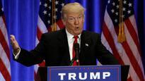 Report: Trump Institute plagiarized course materials