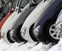 Western Europe car sales rose 8 percent in April - LMC Automotive