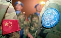 China offers 500 troops to UN Mali...
