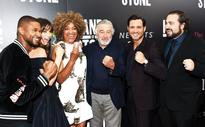 Hands of Stone, an intimate portrait of a boxer