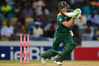 There's a chance AB de Villiers is giving up Test cricket