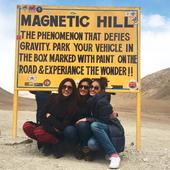 Mohan sisters on a trip to Ladakh