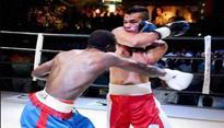 5 Times when Indian boxer Vikas Krishan Yadav made India proud