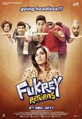 Salman Khan gives a thumbs up to `Tu Mera Bhai Nahi` from `Fukrey Returns`