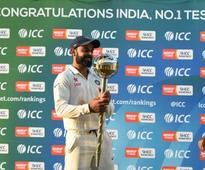 India vs New Zealand: Virat Kohli hails 'complete team ...