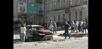 Ukrainian Officials Say Car-Bomb Killing of Journalist is Attempt to Destabilize Country