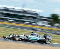 Formula One engines to be 'significantly' louder in 2016 - Paddy Lowe