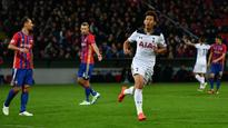 Tottenham can send out Premier League title warning to Man City