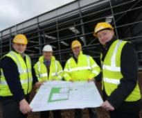 Hat-trick of Morris Property developments at T54 site