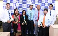 ET NOW inaugurates Dealing Room Heroes