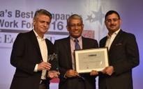 Lemon Tree Hotels ranked amongst the Top 10 Best Companies to Work for in India