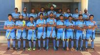 PR Sreejesh to lead India in Asian Champions Trophy, Manpreet Singh named vice-captain