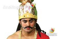 Unni Mukundan dons Ravanan avatar for this upcoming movie!