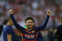Messi told to leave Barca and prove his greatness