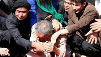 Bomb targeting Shi'ite worshippers in Afghanistan kills 14