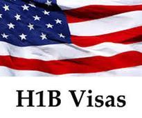 U.S to temporarily suspend premium processing of H-1B visas