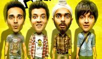 `Fukrey` music launched with band, baja, horses!