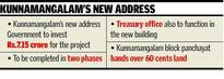 Kunnamangalam mini civil station work to begin on Jan. 11