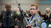 Sandy Hook Promise releases chilling gun PSA