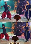 Watch: Mouni-Arjun Gear Up For a Dance off on Naagin