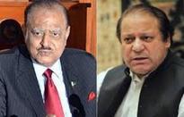 President, PM condemn terrorist attack in Mardan