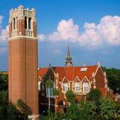 University of Florida Receives $10 Million Gift for Chemistry