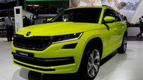 VW's Skoda Auto boosts 2016 deliveries to record 1.13 million cars