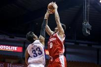 D-League Wars: Accelerators score, gain piece of lead