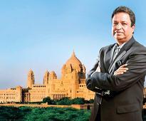 Nepal billionaire Binod Chaudhary plans new Dubai hotel in tie-up with Taj