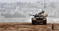 As Turkish 'Euphrates Shield' offensive nears, Islamic State rigs ...