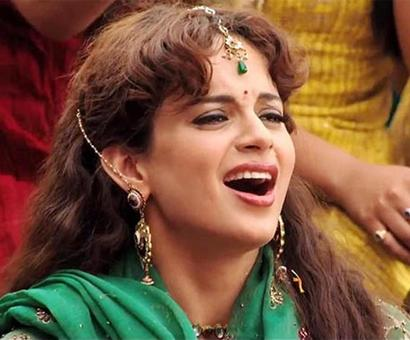Wasn't prepared for the name-calling, Kangana speaks out
