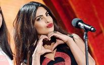 Watch: Priyanka Chopra totally slayed it at the Global Citizen Festival in NYC