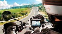 Bikes, scooters to have GPS navigation soon just like top-end car models