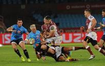 Pietersen misses easy penalty kick as Sharks, Bulls draw