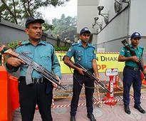 Wife of top Bangladesh police officer shod dead in Chittagong