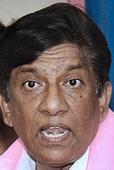 Pact with Maharashtra will be historic, says Vinod Kumar