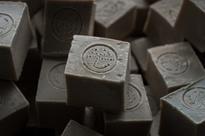 Aleppo soap makes leap from souk to Paris suburb