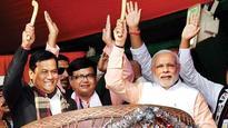 Gandhi family stalling Parliament to avenge 2014 defeat: PM Narendra Modi