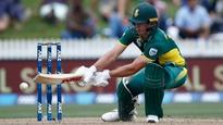There's a lot at stake, it's a big-pressure final - de Villiers