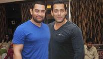 Aamir Khan would love to work with Salman Khan subject to one condition, which is...