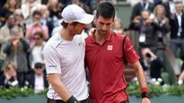 Becker: Pressure-free Murray can challenge Djokovic's superiority