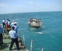 Learn from Baltic Sea conventions to end fishermen row: legal expert