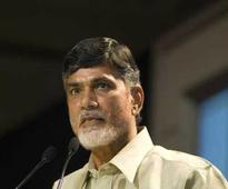 Missing aircraft: Andhra CM meets families of NAD employees