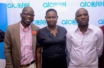 Alcatel Showcases New Technology at Partners Forum in Nigeria