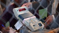 Maha govt asked to submit statement on EVM malfunction in Buldhana district